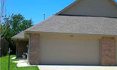 Building, 409 Sterling Pointe Way, 0