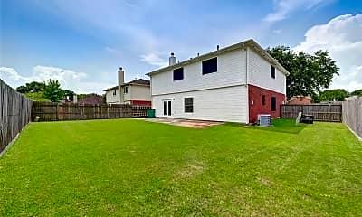 Building, 3503 Pebble Brook Dr, 2