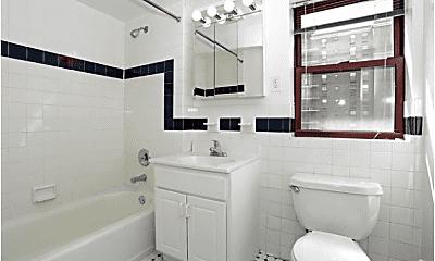 Bathroom, 235 Hudson St, 1