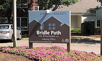 Bridle Path Apartments, 1