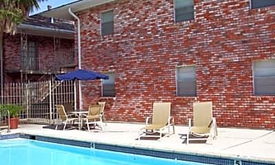 Lakeside V Apartments, 2