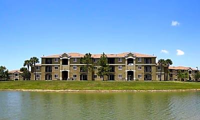 Building, Tuscany Lakes, 1