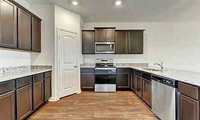 Kitchen, 172 Allington Circle, 0