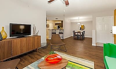 Living Room, 1698 S Palm Dr, 0