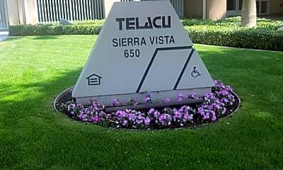 Telacu Sierra Vista, 1