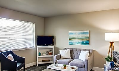 Living Room, Midtown 15, 1