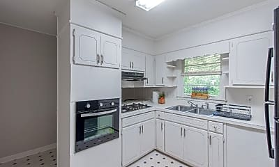 Kitchen, Room for Rent -  a 2 minute walk from bus 867, 1