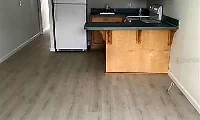 Kitchen, 440 Louden Avenue, Unit B, 1