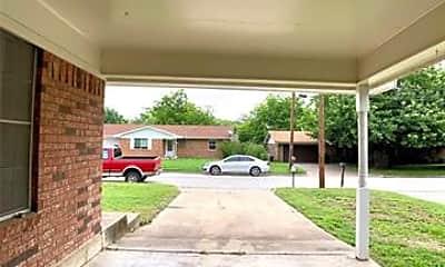 Patio / Deck, 290 N Barker St, 2