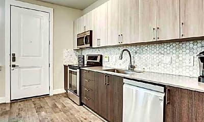 Kitchen, 4819 Caroline St, 0