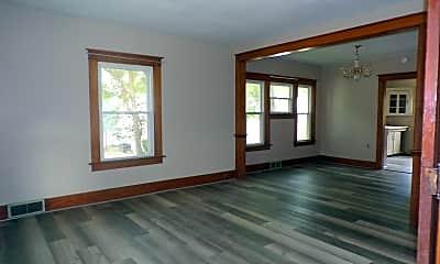 Living Room, 1 Howder St, 1