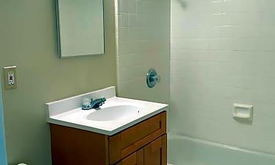 Bathroom, 428 89th St, 1