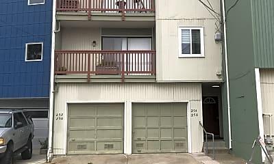 Glenridge Apartments, 1