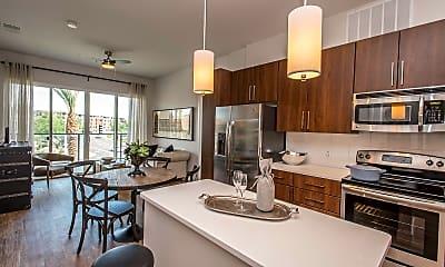Kitchen, 15345 N Scottsdale Rd 1039, 1