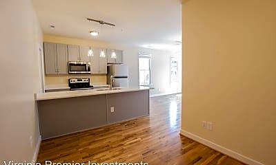 Building, 808 N 21st St, 1