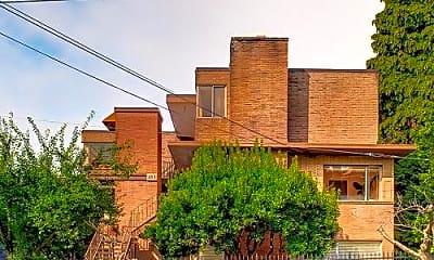 Building, 413 Belmont Ave E, 0