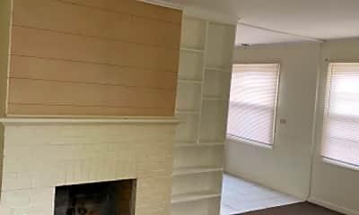 Living Room, 255 Sauk Trail, 1