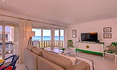 Living Room, 1545 NE Ocean Blvd 301, 1
