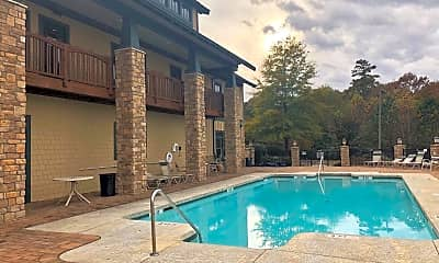 Pool, 1331 Harts Ridge Dr, 0