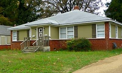 Building, 100 N Holmes St, 0