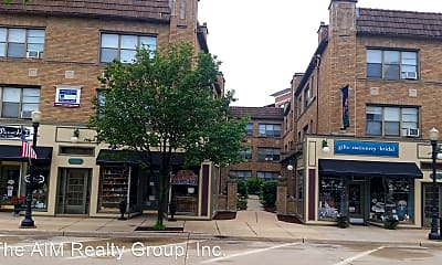 Building, 1008-1010 Curtiss Street, 0