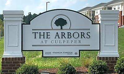 Arbors Of Culpeper, 1