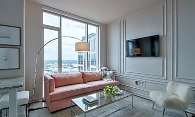 Living Room, 515 Church St, 1