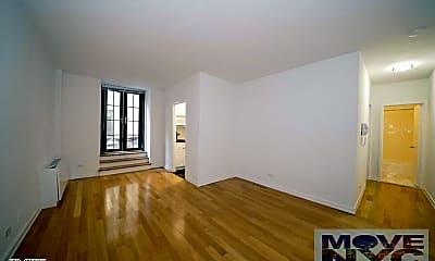 Living Room, 4 Park Ave, 0