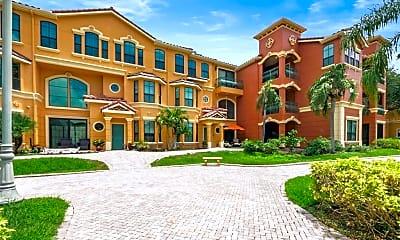 Building, 2741 Via Cipriani 935A, 2