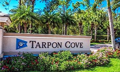 Community Signage, 1015 Tarpon Cove Dr 201, 0