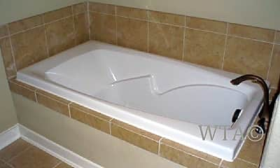 Bathroom, 2210 Rogers Rd, 2