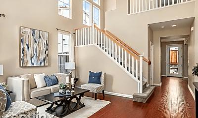 Living Room, 4215 Lorimer Loop, 1