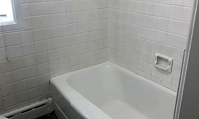 Bathroom, 507 N Riverview Dr, 0