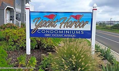 Community Signage, 1382 Ocean Ave C3, 0