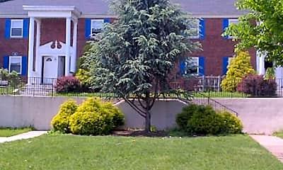 Magnolia Hills Apartments, 2
