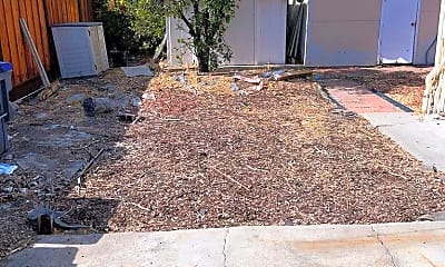 Patio / Deck, 1127 Palamos Ave, 2
