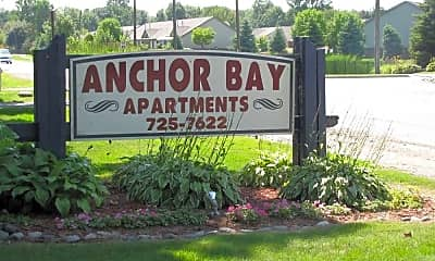 Anchor Bay Apartments, 1