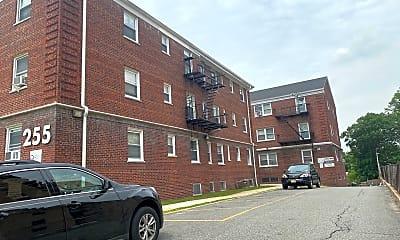 Building, 255 Prospect St, 0