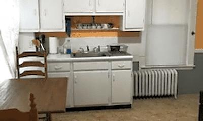 Kitchen, 105 Dudley St, 1