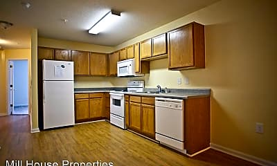 Kitchen, 110 S Roberson St, 0