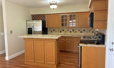 Kitchen, 4263 NW 3rd St 0, 2
