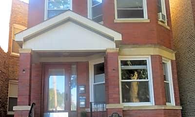 Building, 3711 N Damen Ave 2, 0