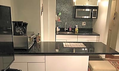 Kitchen, 320 E 42nd St 1207, 2