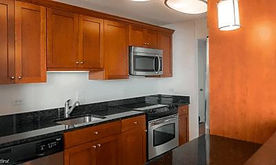 Kitchen, 1 Longfellow Pl, 0