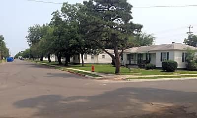 Parkview Village, 2