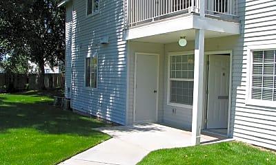 Building, 5445 N Pierce Park Ln, 1