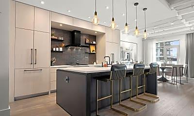 Kitchen, 805 Peachtree St NE 501, 0
