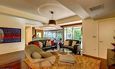 Living Room, 7151 E Rancho Vista Dr 5001, 1