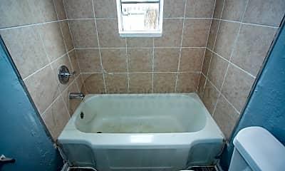 Bathroom, 5729 Court M, 2