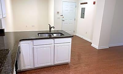 Kitchen, 524 Broadway, 1